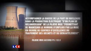 PS/EELV : confusion levée sur le Mox