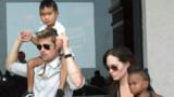 Brad Pitt veut une famille XXL