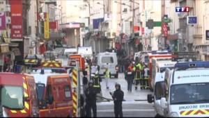 Assaut à Saint-Denis : les terroristes se cachaient-ils ou préparaient-ils une attaque ?