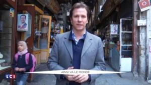 Damas : les Syriens n'espèrent plus grand chose des négociations de Genève