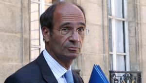 Eric Woerth (août 2010)