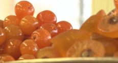 Le 13 heures du 17 décembre 2014 : Les fruits confits, les autres stars de Noël - 1565.1927122802738
