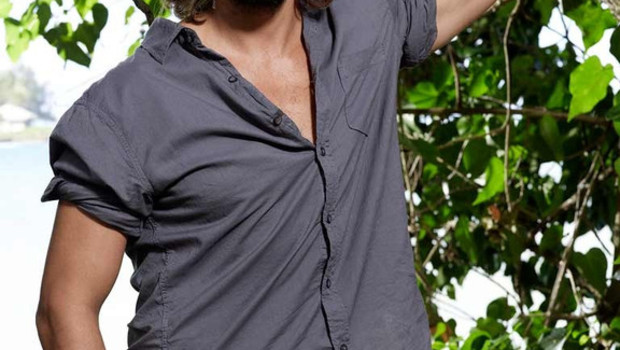 Lost Desmond Hume Henry Ian Cusick