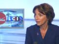 Marisol Touraine IVG avortement LCI