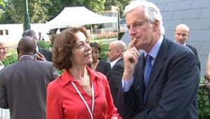 OMC Michel Barnier