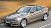 BMW 320d 184 ch 131 g Luxury - 2013
