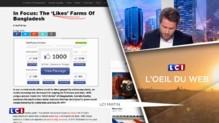 Plus suivi que Sarkozy, Le Pen et Hollande, la suspecte popularité d'un dirigeant cambodgien