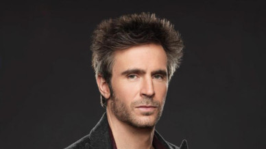 Smash - Jack Davenport interprète Derek Wills