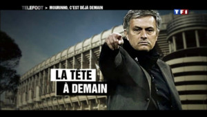 Jose Mourinho et son avenir (Real Madrid)