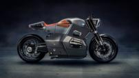 BMW M Concept 02 - Jans Shlapins