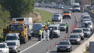 Des migrants retrouvés morts dans un camion en Autriche