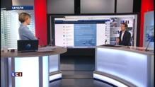 Facebook : vers un contrôle total des données ?