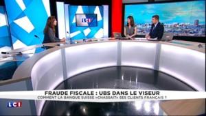 Fraude fiscale : comment UBS séduisait ses clients français ?