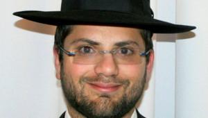 Jonathan Sandler, 30 ans, a été tué lundi devant l'école juive de Toulouse où il accompagnait ses deux petits garçons, également tués