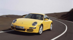 Photo 1 : 911 CARRERA COUPE 997 - 2004