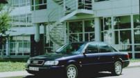 AUDI A6 1.8i Pack Clim - 1996