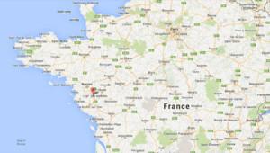 Saint-Georges-de-Montaigu, en Vendée