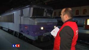 SNCF Port-Bou