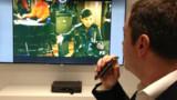 CES 2013 - Notre envoyé spécial nous raconte la télé du futur