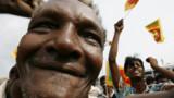 Les rebelles tamouls admettent leur défaite