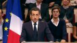 Sarkozy tacle Google Livres
