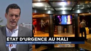 """Attentat au Mali : des terroristes """"très bien préparés et très bien renseignés"""""""