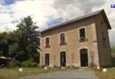 Chambres d'hôtes dans le Limousin (4/5) : la seconde vie de la gare de Champagnac