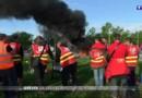 Grèves, blocages, manifestations : les militants CGT veulent aller jusqu'au bout