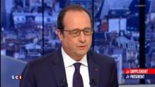"""Hollande sur le naufrage d'un bateau de réfugiés : """"La pire catastrophe de ces dernières années"""""""