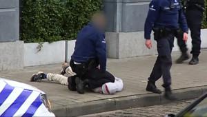 Le 20 heures du 16 janvier 2015 : COUPS FILET EUROPEEN ANTI TERRORISTES - 460.075