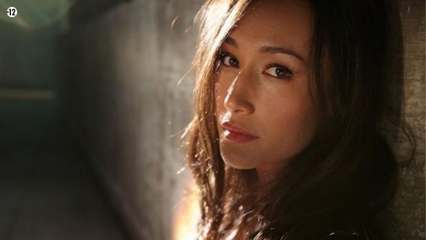 Nikita (2010), Maggie Q