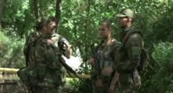 Ukraine : Français engagés auprès de la rébellion pro-russe