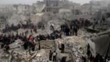 Syrie: mars, le mois le plus meurtrier depuis le début du conflit