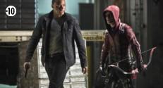 Arrow - Episode 10 Saison 03 - La débâcle