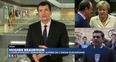 Discussions avec la Grèce : la position de la France fragilisée de par son passé