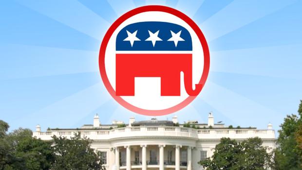 Etats-Unis : le parti républicain est généralement symbolisé par l'éléphant