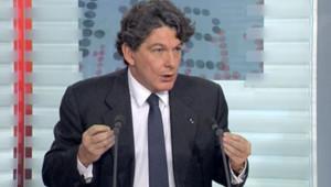 Thierry Breton, sur LCI, le 13 février 2007