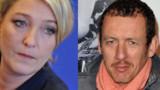 Marine Le Pen moque les critiques de Dany Boon