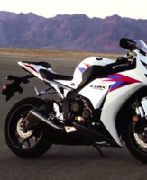 Honda CBR1000RR Fireblade 2012
