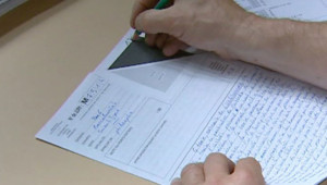 Bac copie baccaulauréat examen corriger