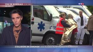 Drame en Gironde : deux personnes au service des grands brûlés et une autre en soins intensifs