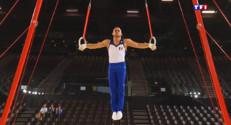 Le 20 heures du 16 avril 2015 : Gymnastique : à Montpellier, l'équipe de France veut glaner des médailles - 1596.312