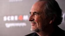 Le réalisateur Wes Craven