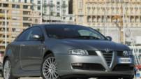 ALFA ROMEO GT 1.9 JTD M-JET 150 Q2 - 2007