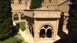 Séjour en Catalogne (4/5) : le monastère de Poblet, entre vignes et histoire