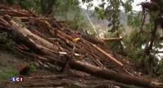 Etats-Unis : 3 morts dans des inondations