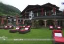 Euro 2016 : stage haut de gamme pour les Bleus dans les Alpes autrichiennes