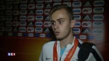 Football : les réactions des U17, sacrés champions d'Europe