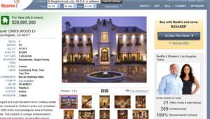 La dernière demeure de Michael Jackson est à vendre.