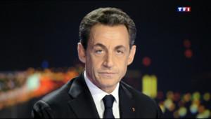 Le 13 heures du 7 octobre 2013 : Affaire Bettencourt : non-lieu pour Nicolas Sarkozy - 650.1429999999999